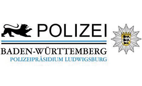 Polizeipraesidium Ludwigsburg - logo