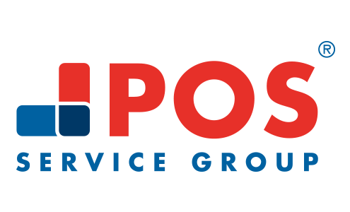 POS Polsterservice - Logo