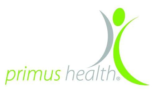 Primus Health - logo