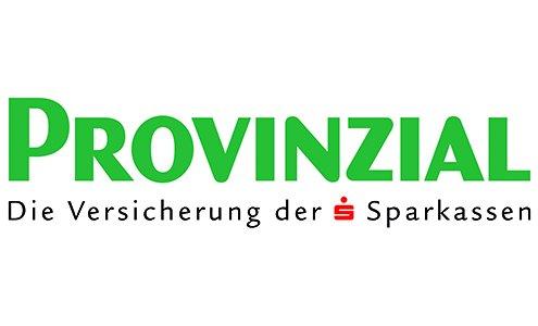 Provinzial Rheinland Versicherung - logo