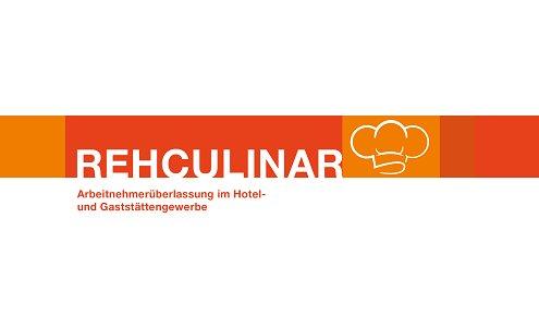 REHCULINAR - logo