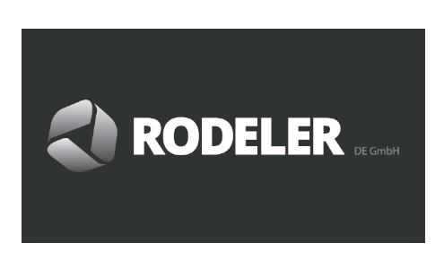 RODELER - logo