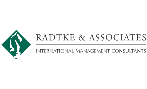Radtke und Associates - Logo
