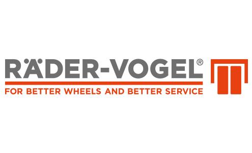 Raeder Vogel - Logo