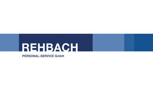 Rehbach - Logo