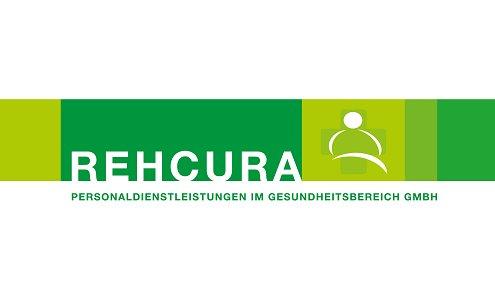 Rehcura - logo