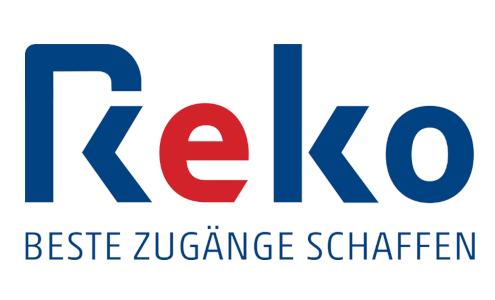 Reko - Logo