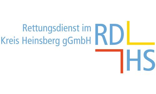 Rettungsdienst im Kreis Heinsberg gGmbH - logo