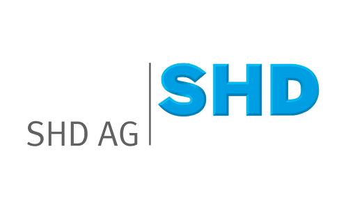 SHD - Logo