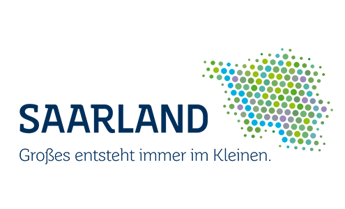Saarland-Marketing - logo
