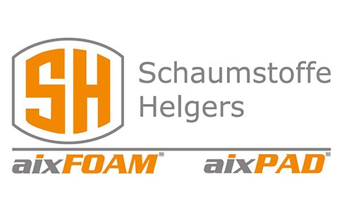Schaumstoffe Helgers - logo