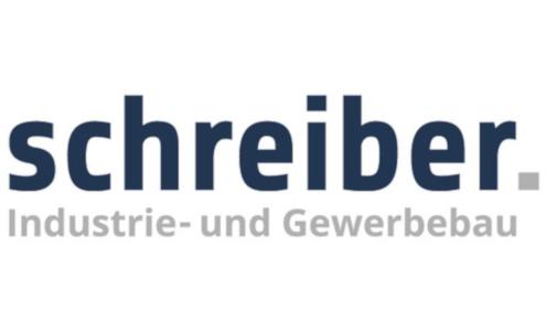 Schreiber Stahlbau - Logo