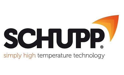 Schupp Industriekeramik - logo