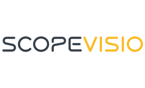 Scopevisio - Logo