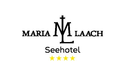 Seehotel Maria Laach - Logo