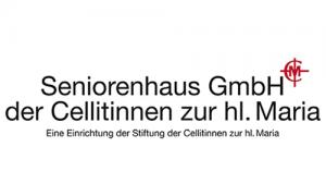Seniorenhaus der Cellitinnen zur hl Maria - Logo