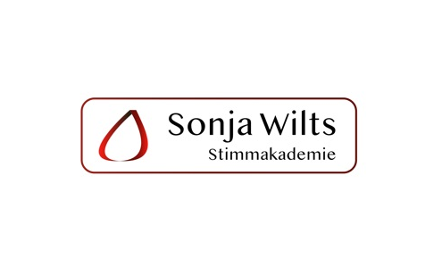Sonja Wilts Stimmakademie - Logo