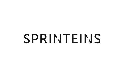 Sprinteins - Logo