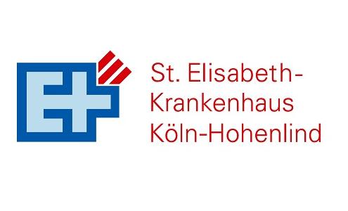 St Elisabeth Krankenhaus - logo