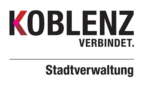 Stadtverwaltung Koblenz - Logo