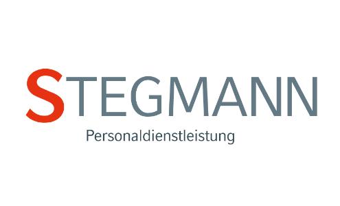 Stegmann Personaldienstleistung - Logo