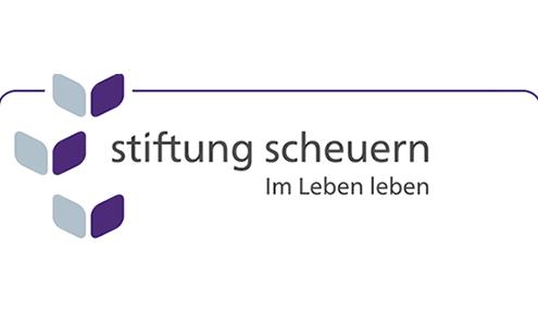 stiftung scheuern - logo