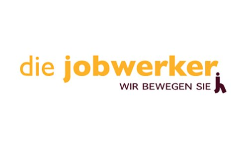 Susanne Mueller diejobwerker - Logo