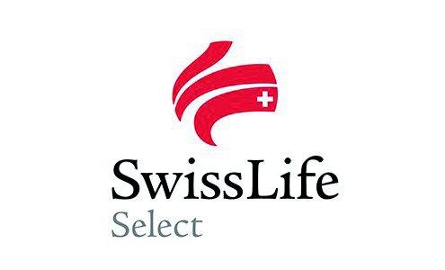 Swiss Life Select - Logo