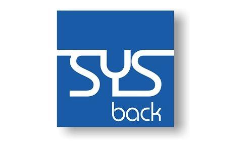 Sysback - Logo