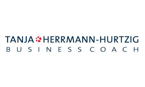 Tanja Hermann Hurtzig - Logo