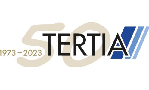 Tertia Berufsfoerderung - Logo