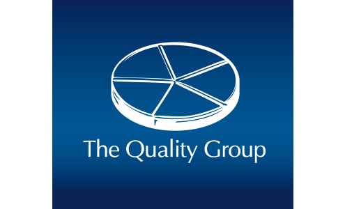 The Quality Group - Logo