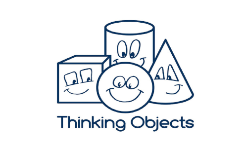 Thinking Objects - Logo