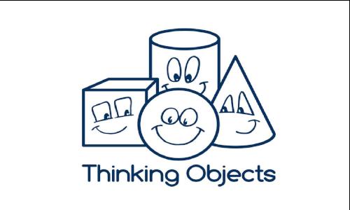 Thinking Objects - Logo