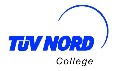 Tuev Nord - Logo