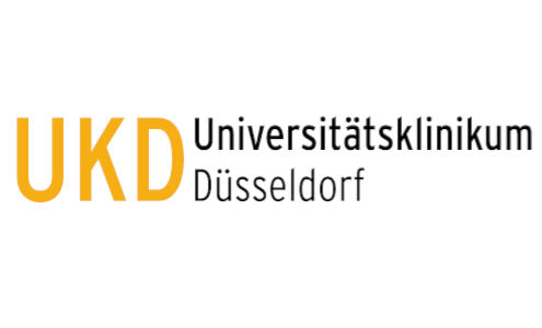 Universitaetsklinikum Duesseldorf - Logo