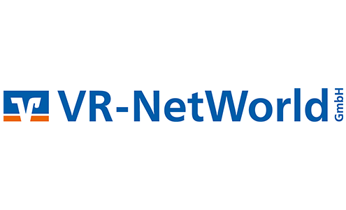 VR Networld - Logo