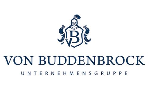 Von Buddenbrock Unternehmensgruppe - Logo