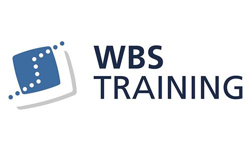 WBS Training - Logo