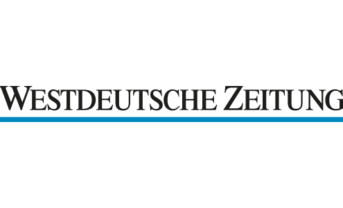 Westdeutsche Zeitung - Logo
