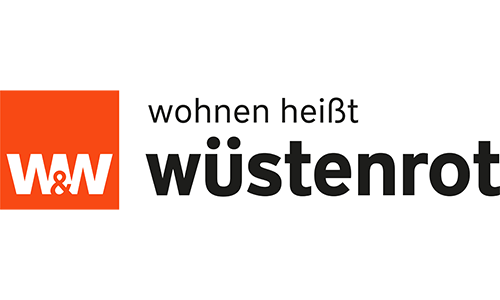 Wuestenrot Bausparkasse - Logo