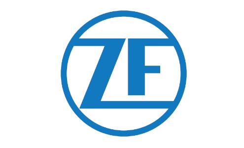 ZF Group - logo
