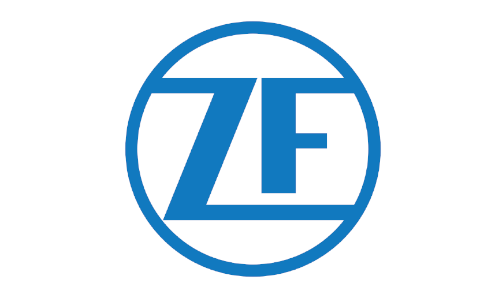 ZF Group - logo