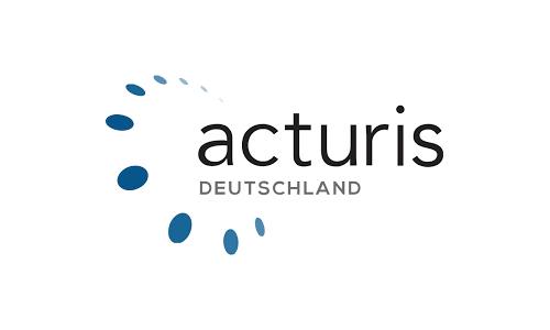 acturis Deutschland - Logo