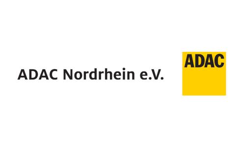 adac nordrhein - logo