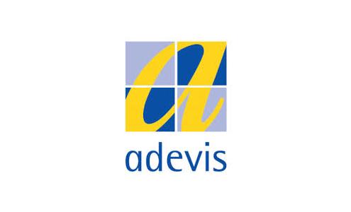 adevis personaldienstleistungen - logo