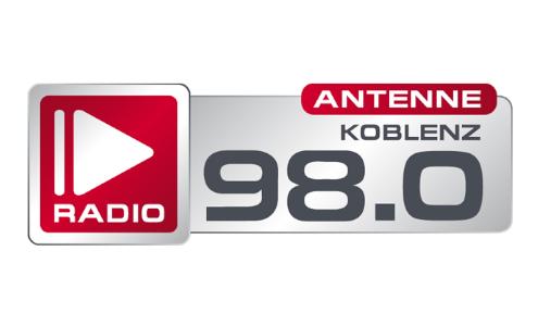 antenne koblenz - logo