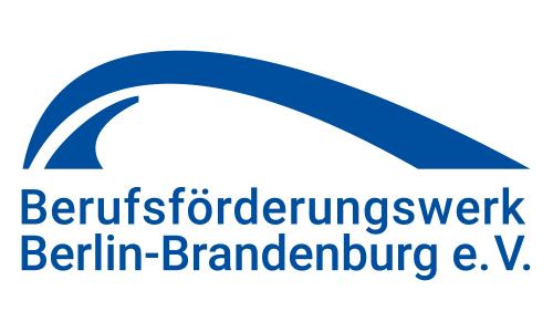berufsfoerderungswerk berlin brandenburg - logo