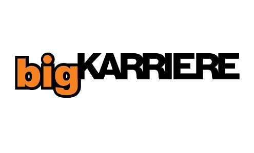 bigKARRIERE - logo