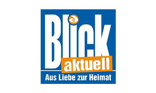 blick aktuell - logo
